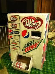 Vending Machine Valentine Box Stunning Sticker Vending Machine Cardboard Inspirational Vending Machine