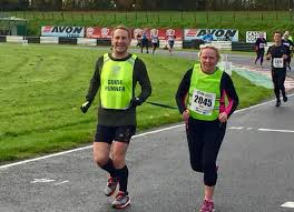 db max castle combe chilly 10k 19th november 2017