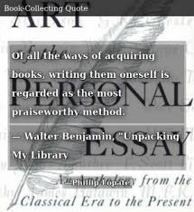 The Art Of The Personal Essay Phillip Lopate The Art Of The Personal Essay An Anthology