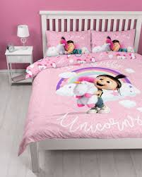 daydream double panel duvet cover