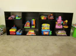 Toy Storage For Living Room Category Luxe Home Living Luxe For Less