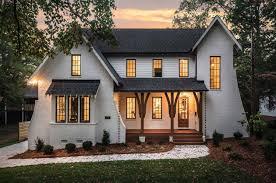 Home Design North Carolina Step Inside A Charming North Carolina Home With Traditional