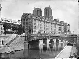 Hôtel-Dieu, Paris