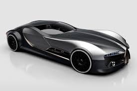 Als Batman Een Bugatti Zou Rijden Autoblognl