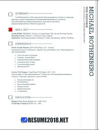 100 Free Resume Template Modern Resume Template Microsoft Word Free Download Resume Free Cv