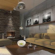 lighting a large room. Accentuate The Positive: Create And Define Focal Point Of A Room Lighting Large L