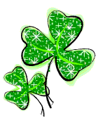 Small Picture How to draw glitter shamrock Hellokidscom