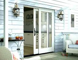 replace sliding glass door with french door replacing sliding glass door with french doors replacing sliding
