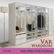 glass door clothes hanging 80 width closet glass closet rocker reinforced glass clothes hanging clothes