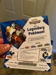 Go to Target today and receive Mystery Gift codes for Entai and Raikou on  Sun/U.S. and Moon/U.M., respectively.: PokemonSunMoon