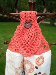 Crochet Towel Topper Pattern Amazing Ravelry Pineapple Towel Topper Pattern By Heather Holland