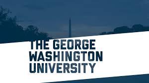 undergraduate the george washington university