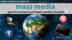 what is mass media definition types influence examples  what is media literacy definition importance examples