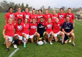 usa women s olympic rugby team anchorage tour alaska rugby the mountain grounds at greens is
