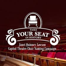 Capitol Theater Slc Seating Chart Capitol Theatre Salt Lake County Center For The Arts