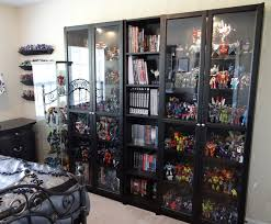 Comic Book Storage Cabinets Comic Collection Storage Dream Home Ideas Pinterest Filing