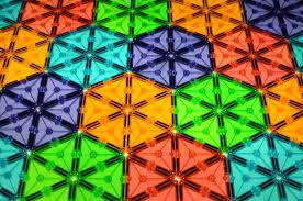 Cool Tessellations Designs Magna Tiles Tessellations Valtech Magna Tiles Blog