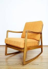 ole wanscher rocking chair i france daverkosen vine rocking chairrocking chairslounge chairsmid century