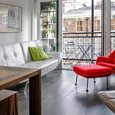 Shoe box-sized flat for £1.2m   The Times