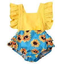 <b>Emmababy</b> Summer Toddler Kid Baby <b>Girl</b> Clothes Sleeveless ...