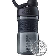 <b>Спортивная</b> бутылка-<b>шейкер BlenderBottle SportMixer</b> Twist ...
