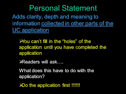 uc berkeley transfer personal statement UC Personal Statement