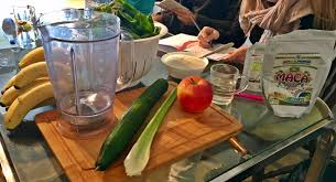 gourmet raw food chef certification course