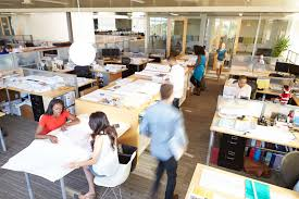 Natural concept small office Throughout 20066 Chicago Tribune The Open Office Plan Is Disaster Chicago Tribune