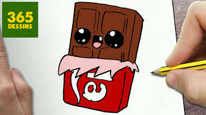 Chocolat Dessin