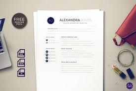 Indesign Resume Template Custom 60 Free Resume Templates To Help You Land The Job