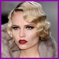 Coiffure Gatsby Femme 151530 Coiffures De Mariage Gatsby Et