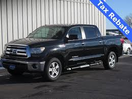 Used 2010 Toyota Tundra 4WD Truck For Sale | Anderson Auto Group ...