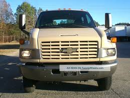 28+ [ 2006 Gmc C5500 Owners Manual 48250 ] | Chevy C4500 Service ...