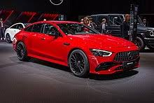 View inventory and schedule a test drive. Mercedes Amg Gt 4 Door Coupe Wikipedia