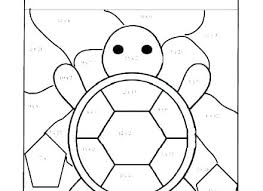 Halloween Math Worksheets 5th Grade Full Size Of Coloring Pages For