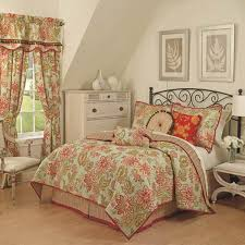 Floral Bedding Sale - Hundreds of Floral Bedding Sets & Waverly Charismatic Honeysuckle Luxe Bed Set Adamdwight.com