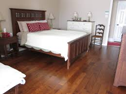 Cork Flooring For Kitchens Pros And Cons Bedroom Modern Country Bedroom With High Ceiling Also Decorative