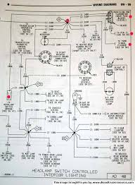dodge m880 wiring diagram dodge wiring diagrams
