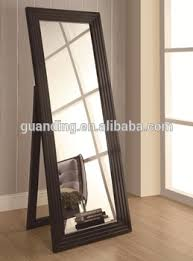 mirror on stand. makeup mirror dressing stand for floor on t