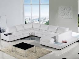 modern couches for sale. Unique Couches Modern Couch For Sale White Leather Black Box Overall Design Is  Awesome In Couches L