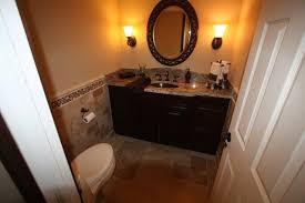 half bathrooms. Basement Half Bath Traditional-bathroom Bathrooms