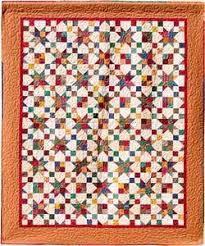 983 best FALL QUILT 1 images on Pinterest   Autumn quilts, Fall ... & Autumn Stars Adamdwight.com