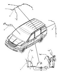 2002 Town And Country Wiring Diagrams