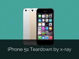 iPhone 5s Repair iFixit