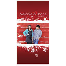Valentines Day Wedding Invitations With Photos Photo Card Chef