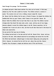 the lion the witch and the wardrobe by anon teaching the lion the witch and the wardrobe by anon1 teaching resources tes