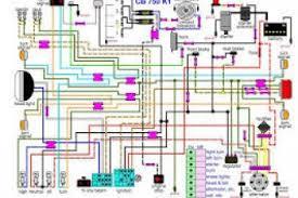 1978 cb750k wiring diagram 4k wallpapers 1973 honda cb350 parts at Cb350 Wiring Harness