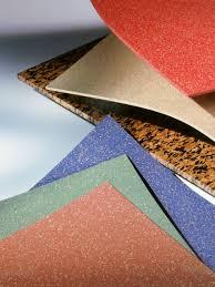 Pictures Of Alternative Kitchen Flooring Surfaces HGTV - Commercial kitchen floor