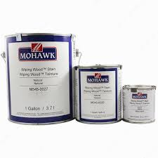 Mohawk Doors Color Chart Wiping Wood Stains Richelieu Hardware