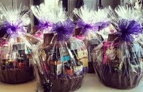 diy gift baskets overseas
